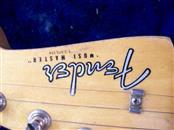FENDER Electric Guitar MUSIC MASTER 1961